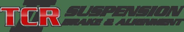 TCR II Suspension Brake & Alignment